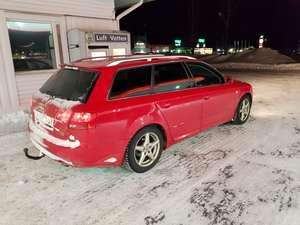 Audi A4 2.0tdi quattro s-line