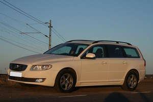 Volvo V70 D4 AWD