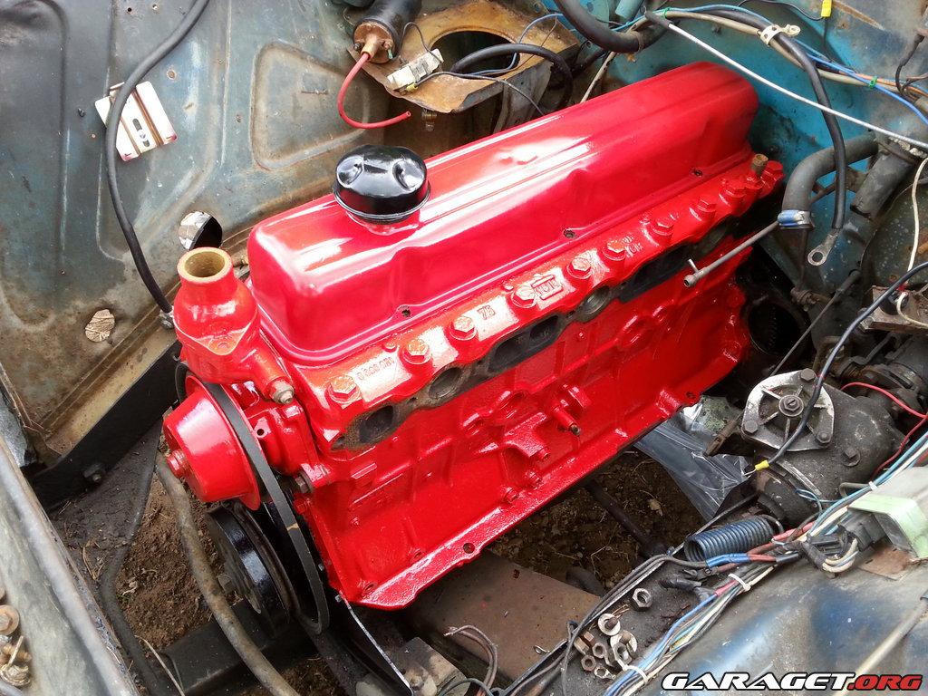 Opel kapit n l 1960 garaget for Garage opel l union