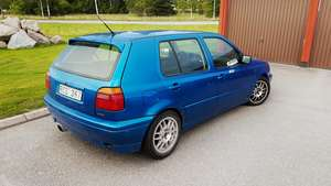 Volkswagen Golf Mk3 VR6