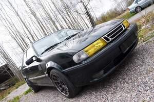 Saab 9000 2.3T A50