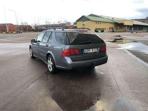 Saab 9-5 2,3t Biopower