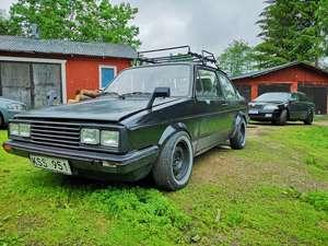 Volkswagen Jetta mk1