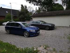 Volvo V90 T5 R-Design