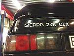 Ford Sierra 2.0i dohc