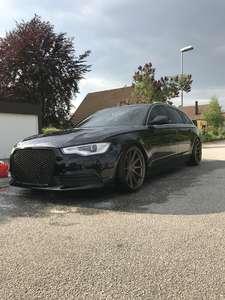 Audi A6 C7 2,0 TDI