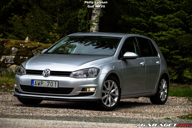 volkswagen golf 1 4 tsi 140 gt vii 2014 garaget. Black Bedroom Furniture Sets. Home Design Ideas