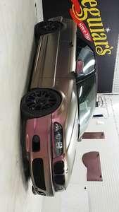 BMW 320 Cab M-Sport