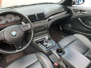 BMW M3 E46 cab