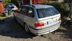 BMW E46 318i Touring