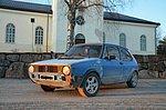 Volkswagen Golf gl Diesel