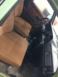 Volvo 245 om603