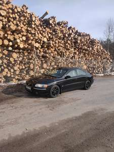 Volvo S60 R D5