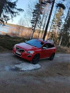 Volvo Xc60 D5 R design