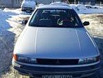 Mitsubishi såld LANCER GLXI