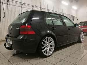 Volkswagen Golf IV V5 4-motion