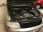 Audi A6 Avant 3.0 V6