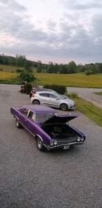 Oldsmobile F85