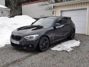 BMW F20_Blackpearl