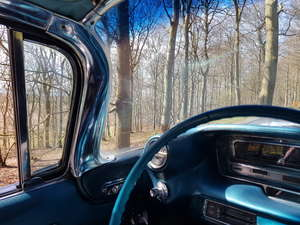 Cadillac Series 62 Flattop