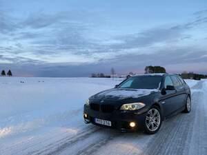 BMW F11 520d M-Sport