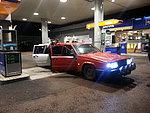 Volvo 740 tdic limousine (965)