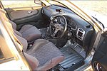 Mitsubishi Lancer Evolution 2