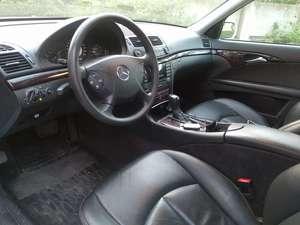 Mercedes S211