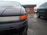 Mitsubishi eclipse gs
