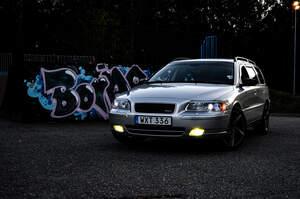 Volvo V70N