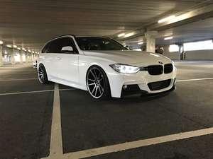 BMW F31 328i