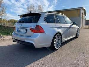 BMW E91 320D