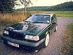 Volvo 855 T5-R