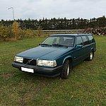 Volvo 945 SE