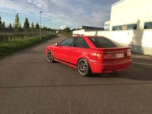 Audi Coupé 2,8E