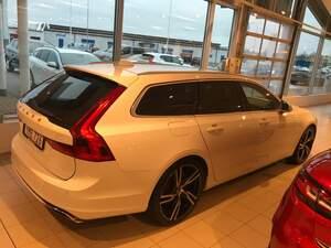 Volvo V90 D3 AWD R-DESIGN