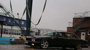 Jaguar Xj6 X300 Sport