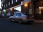 Saab 9-3 EXD-Custom-Edition