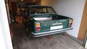 Volvo 142 Turbo