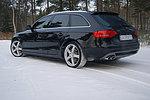 Audi A4 2.0 TDI quattro s-line