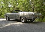 Buick Skylark custom cab
