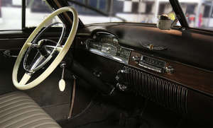 Cadillac Club Coupe