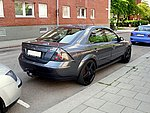 Ford Mondeo Ghia Business Edition
