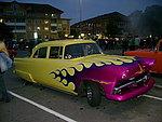 Ford customline