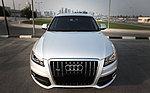 Audi Q5 3.2 Quattro S-Tronic