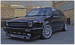 Volkswagen Golf II Gti 8v