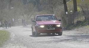 Alfa Romeo 75 3.0 V6