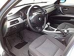 BMW 320i E91