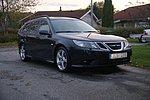 Saab 9-3 Vector SC 1,8t BioPower