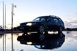 Saab 9-5 Vector